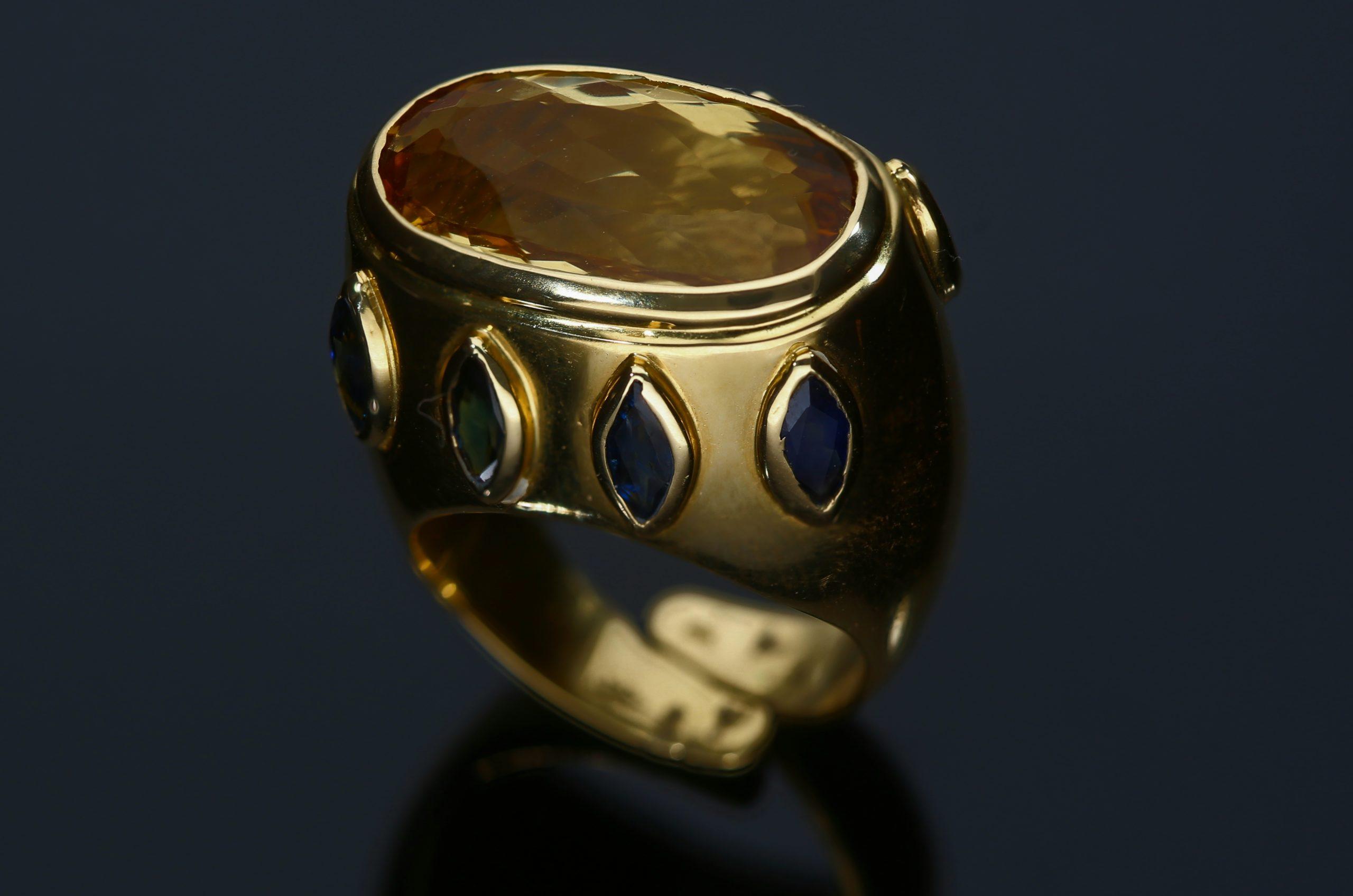 anillo ignis coleccion ignis