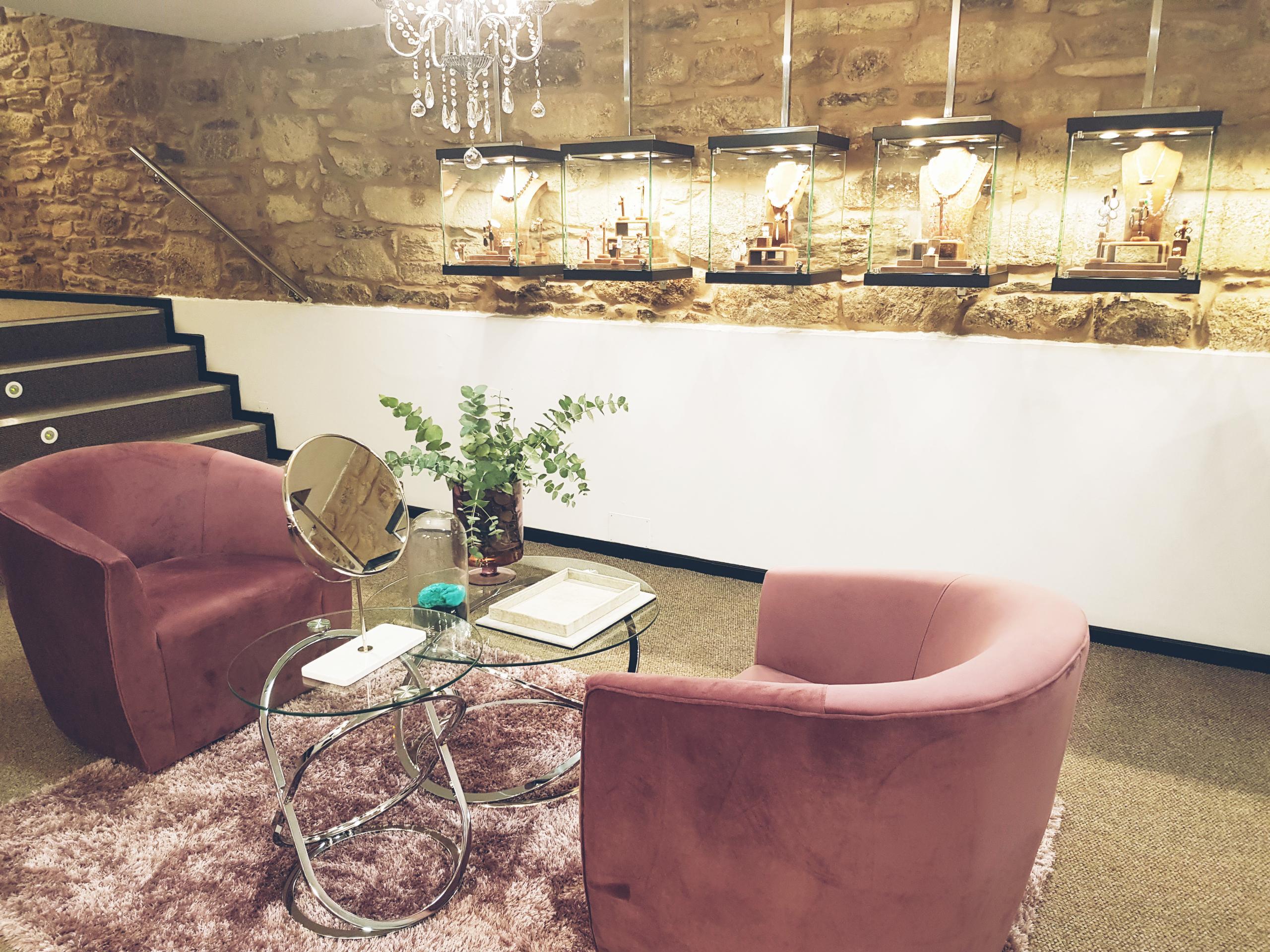 foto sofas tienda
